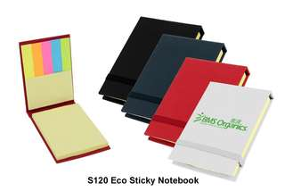 Wholesale Eco Sticky Notebook