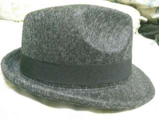 Fedora Trilby Men #lsprcampus