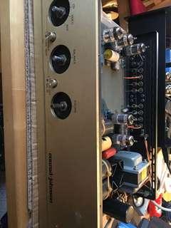 Conrad Johnson tube Pre amp