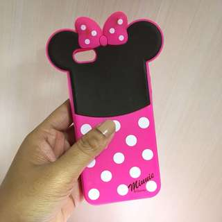 Minnie Case by Disney for Iphone 5/5s