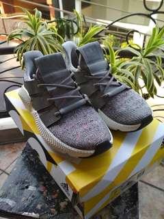 Adidas Prophere Climacool Grey White