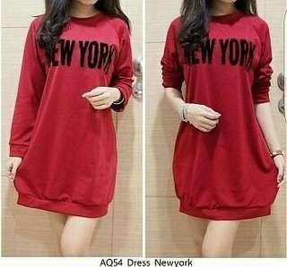 Dress new york