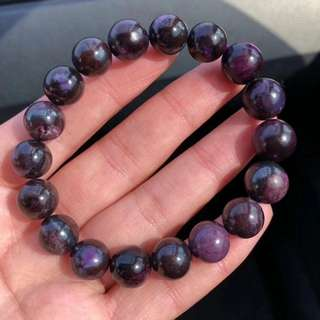 ⭐Bracelet (Sugilite*舒俱徕) Not Available Yet