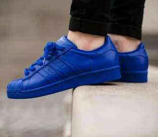 Adidas Originals Adicolor Blue
