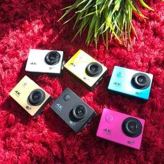 action sport camera 4k