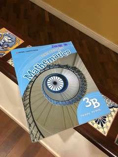 Mathematics Textbook for Form 3