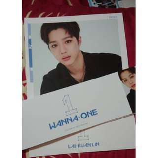 PROMO!!!! WTS GUANLIN CC & COVER