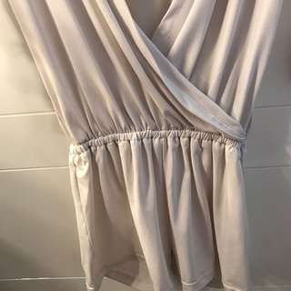 JUMPSUIT x PEVPEARCE ALL SIZE