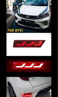 MYVI 2018 REAR BUMPER LAMP