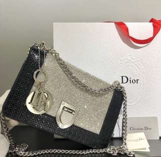 Dior Diorama Black (Premium 1:1)