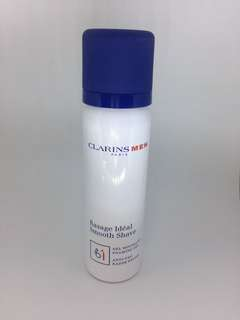 Clarins Men smooth shave