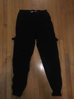M Boutique cargo pants