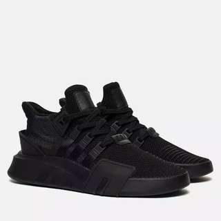 Adidas EQT ADV Full Black Grade Original