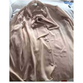 Forever21 Blouse- Size: Small