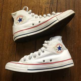 Converse All Star Chuck Taylor Hi-Cut