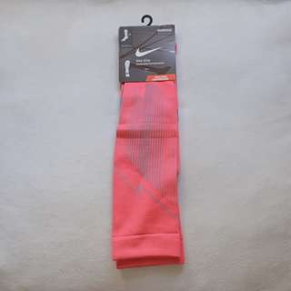 NIKE Unisex Adult Elite Graduated Compression High-level Compression Running Socks 24-25.5cm