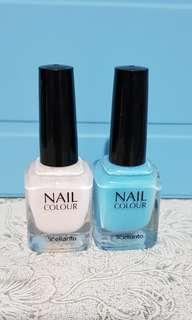 Nail Polish(2 bottle )