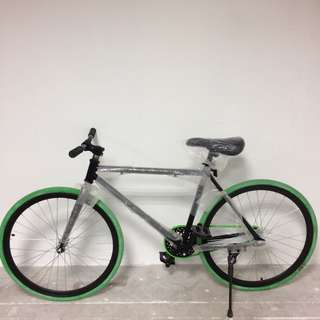Bicycle Bike Adult - 24""