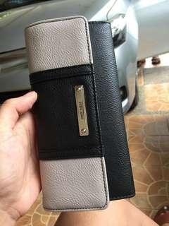 Ninewest Long Wallet
