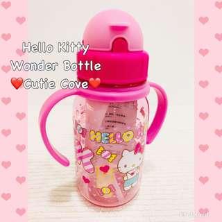 *NEW IN IN SG* Hello Kitty Wonder Bottle