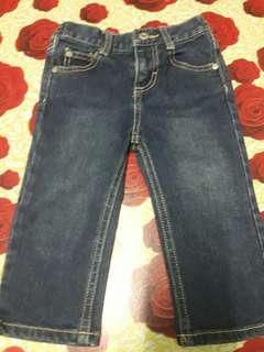 Osh kosh kids jeans