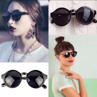 Fashion Sunglasses 01