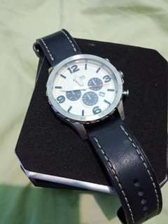Jam Fossil Cowo