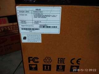 [BNIB] ASUS A442UF-FA021T Gold 14Inch 8GB Nvidia Geforce Murah