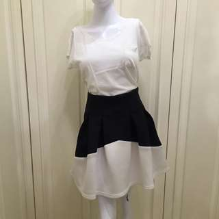 MDS High waist skirt