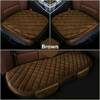 Cover seat care