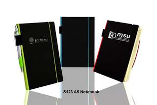 [Wholesale] A5 Notebook