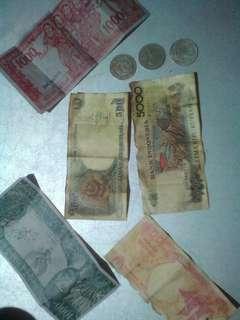 Uang pusaka