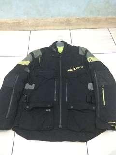 jacket touring