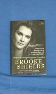 Brooke Shields : My Journey through Postpartum Depression
