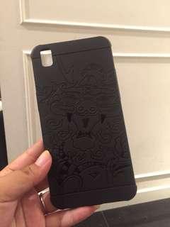 Soft case motif Oppo R9 / F1 Plus