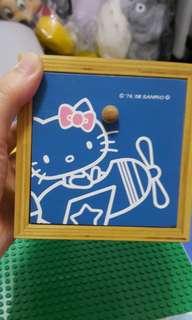 Hello Kitty 櫃桶仔