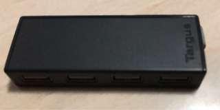 USB 2.0 4-PORT HUB (ACH114AP)