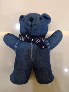 Baby Gap Plush Toy 6""