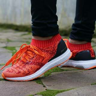 Ready  Stock Adidas Ultraboost Uncaged For Women