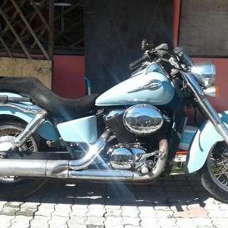 Honda Shadow400