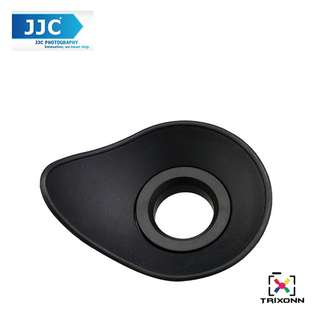 JJC EC-EG Eye Cup For CANON EG Eyepiece EOS 5D Mark IV, EOS-1D X Mark II, EOS 1D X, EOS 5D Mark III, EOS 5DS, EOS 5DS R, EOS 7D Mark II