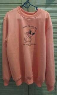 sweater astreo baru