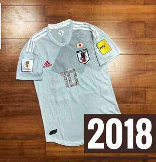 0d7dadd85 ADIDAS JAPAN CAPTAIN TSUBASA 2018 WORLD CUP LIMITED EDITION JERSEY