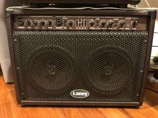 Laney Acoustic Amp LA65D