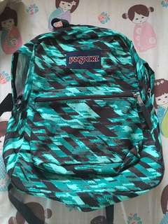 2nd Jansport Backpack