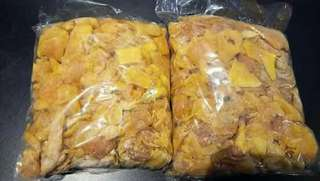 🌻🌻🌻AFFORDABLE & DELICIOUS DRIED MANGO🌻🌻🌻