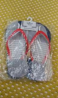 Hallmark slippers (Size 37 to 38)