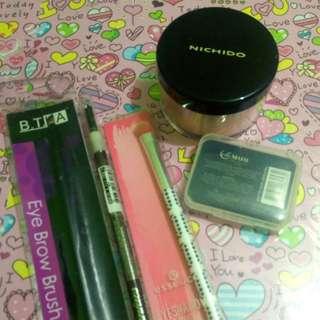 Repriced! Sale! Bundle make up 1