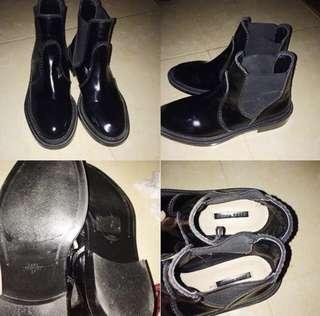 Zara women boots original