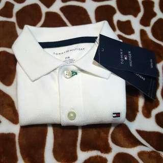 Original Tommy Hilfiger Polo Shirt